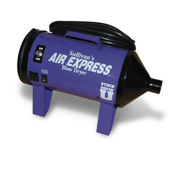 Sullivan Air Express Mini Blow Dryer