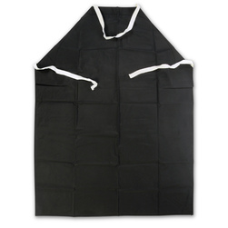 Rubberized Cloth Apron