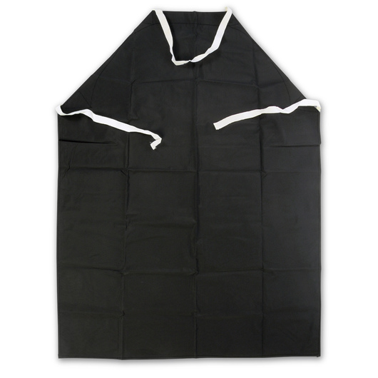 Rubberized Cloth Apron - 36 in. x 27 in.