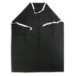 Rubberized Cloth Apron - 46 in. x 36 in.