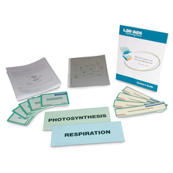 LabAids Photosynthesis and Cellular Respiration Kit No. 30s