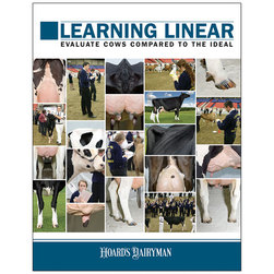 Learning Linear - Evaluate Cows Compared to the Ideal