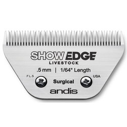 Andis ShowEdge Blades