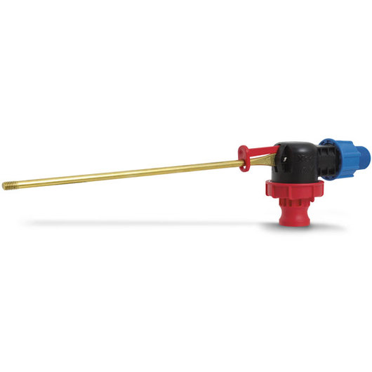 APEX® Xcess 3/4 in. & 1 in. Trough Valve with Cord & Nipple