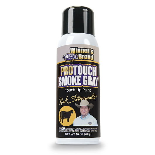 Weaver® Smoke Gray ProTouch Touch Up Paint