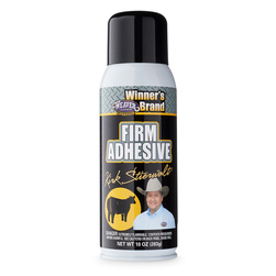 Weaver® Firm Spray Adhesives
