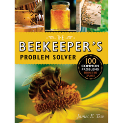 The Beekeepers Problem Solver - 100 Common Problems Explored and Explained