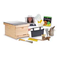 Little Giant Woodenware Beehives