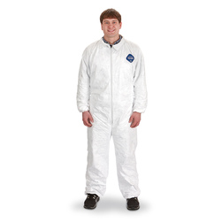 Beekeeping Tyvek® Coverall - Large