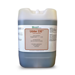 Udder 330™ Udder Wash - 5 Gallons
