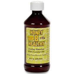 Honey B Healthy Feeding Supplement for Bees - 8 fl. oz.