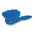 Floating Scrub Brush - Blue