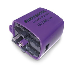 Rechargeable Battery Pack for SHARPSHOCK Electric Livestock Prods