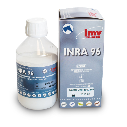 INRA 96 Equine Semen Preservation Medium - 6-3/4 oz. (200 ml)