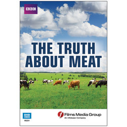 The Truth About Meat DVD