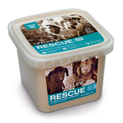 LIFELINE Rescue Lamb & Kid Complete Colostrum Replacer