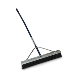 Maximum Duty Broom