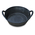 3-Gallon DuraFlex Molded Rubber Pan with Handles