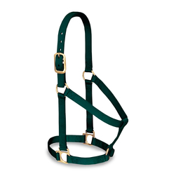 Weaver® Basic Halter - Green