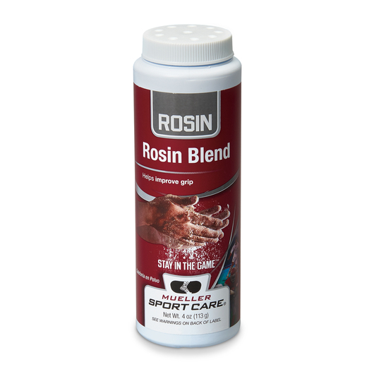 Rosin Topline Powder - 4-oz. can.