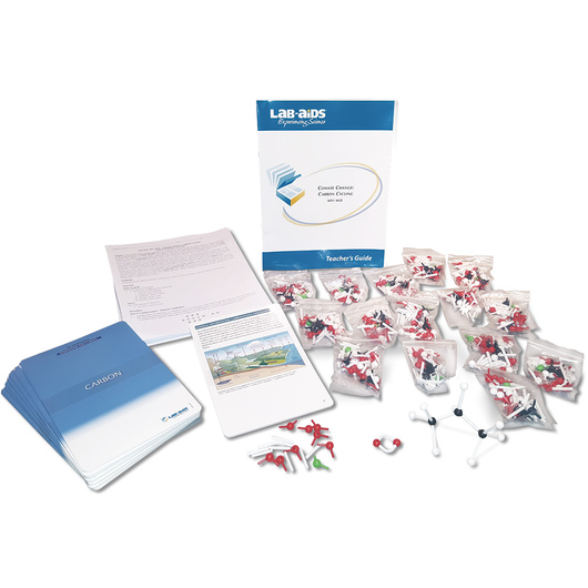 LAB-AIDS® Climate Change: Carbon Cycling Kit (Developed by EDC)