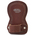 Weaver® Show Comb Holder - 3-1/8 in. W x 5 in. H - Brown