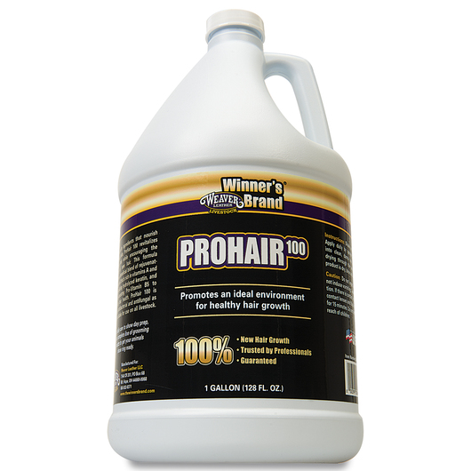 Weaver® Pro Hair 100 - Gallon