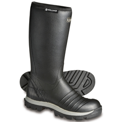 Skellerup Quatro 16 Insulated Waterproof Farm Boots