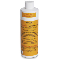 Focus Oral Calming Liquid