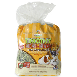 High-Fiber Timothy Hay