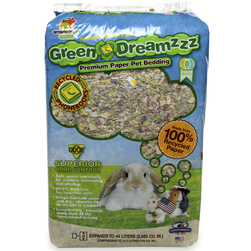 Green Dreamzzz Pet Bedding