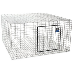 Rabbit Hutch - 24 in. x 24 in.