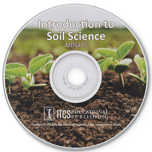 Introduction to Soil Science - CD-ROM