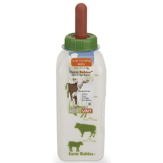 Farm Babies™ Nursing Bottle - 2 qt.