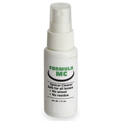 Lens Cleaning Spray - 1 fl. oz.