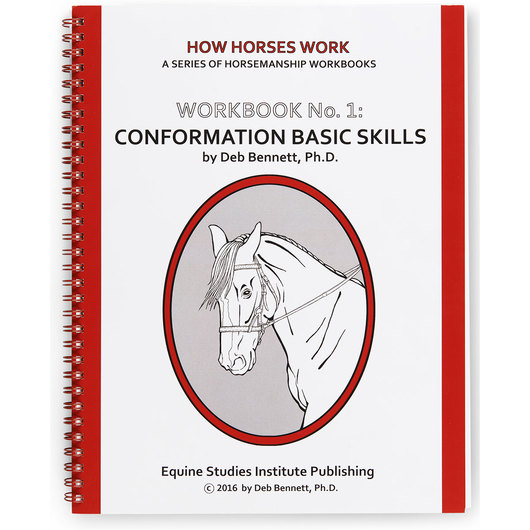 Conformation Basic Skills Workbook