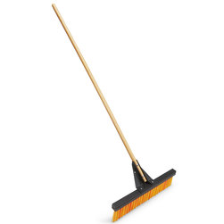 EVERsweep Extreme-Duty Push Broom