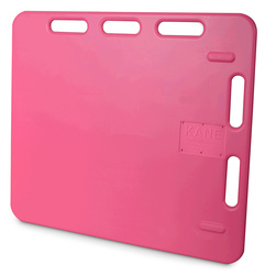 Two-Way Sorting Panel - 3 ft. x 30 in. - Pink