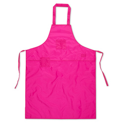 Dairy Apron - Neon Pink