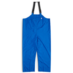 Ruf Duck Waterproof Overalls, Blue