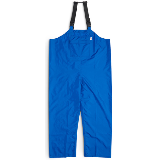 Ruf Duck Waterproof Overalls - Large - Blue