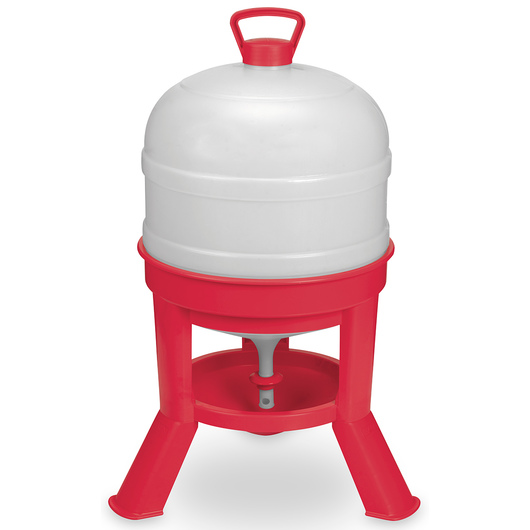 Dome Poultry Waterer - 8 Gallon