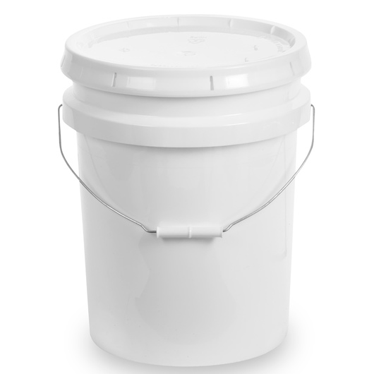 5-Gallon Sap Bucket with Lid