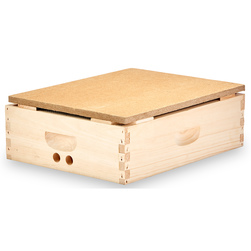 Hot Box™ Winterizer with Moisture Board