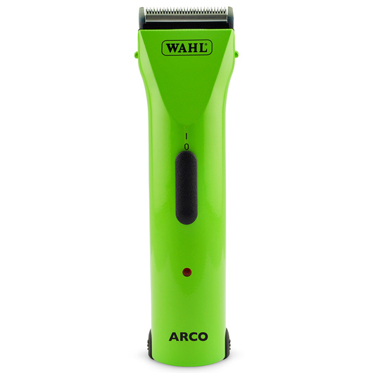 WAHL® Cordless Adjustable Arco Clipper - Green Apple
