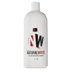 Sullivan Natural White