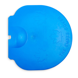 3-Gallon Plastic Sap Bucket Lid