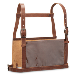 Weaver® Leather Show Number Harnesses - Youth, Brown