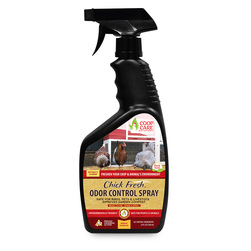 Chick Fresh™ Odor-Control Spray
