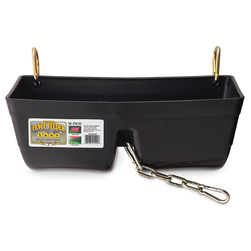 16 in. Fence Feeder with Clips